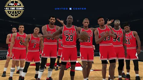 a for all time news the best players of all time come together in nba 2k18