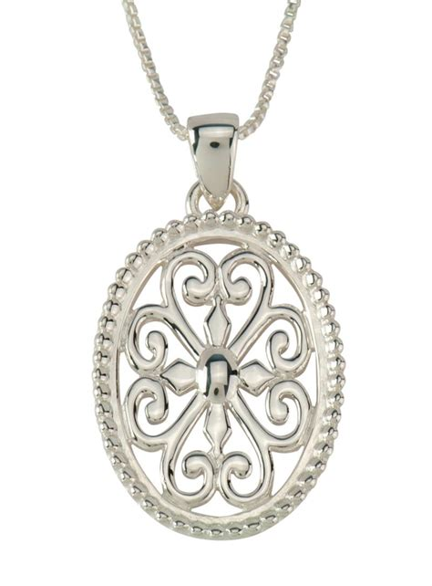 southern gates jewelry pendant necklace p831