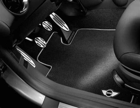 Cooper Lc 17l D Original mini fussmatten cosmopolitan vorne kohl automobile gmbh