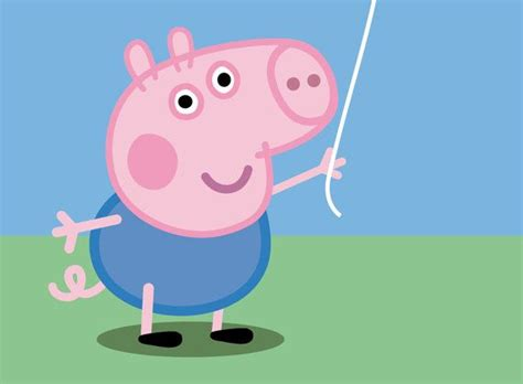 peppa pig george and 67 best images about peppa pig birthday party on