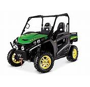 Gator™ Utility Vehicles  John Deere US