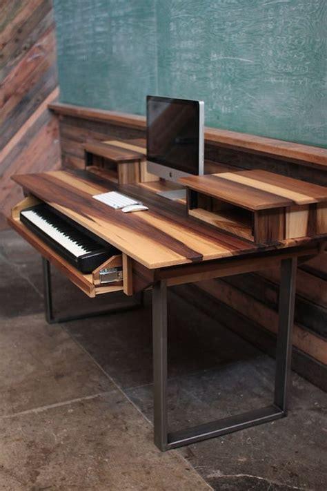 custom studio desks this is a custom studio desk for jeff review the
