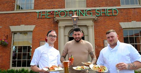 The Shed Beverley by This Pub Now Has Bottomless Brunches Where You Can Drink