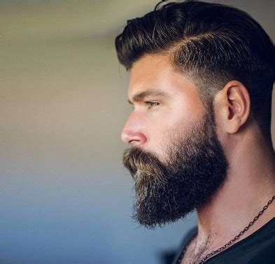 rugged beard styles 6 the best great rugged beard styles 2018 hairstyles best hairstyles trend 2018