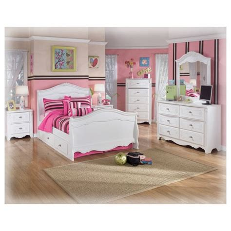 ashley furniture kids beds ashley furniture exquisite kids storage bed