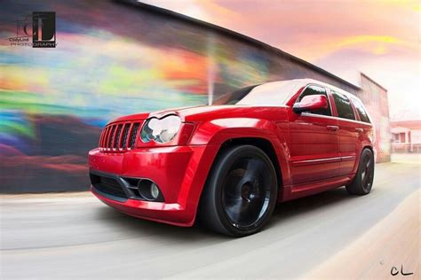 slammed jeep srt8 srt8 jeep slammed or bagged
