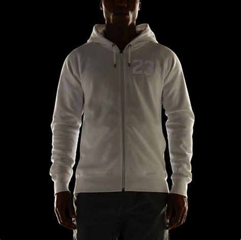Hoodie Air White 6 black cat zip hoodie sneakerfits