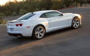 Chevrolet Camaro How Much Chevrolet Camaro Zl1 2012 Widescreen Car Image 28