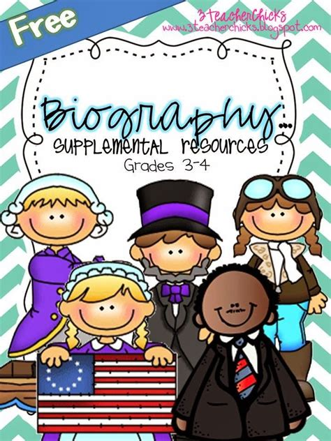 list of biography books for 3rd grade 20 best ideas about biographies on pinterest biography
