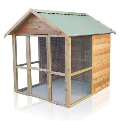 Cheap Sheds Kits by How To Build A Cat Run In Your Backyard To Keep Your Cat Safe