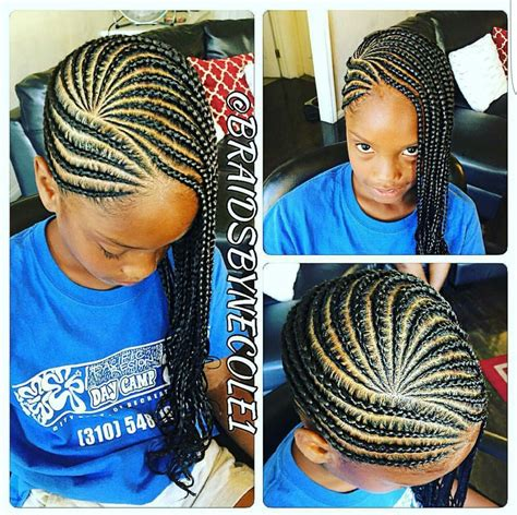 And Easy Braided Hairstyles For Black Hair by Easy Braided Hairstyles For Black Hair Wave Hair Styles