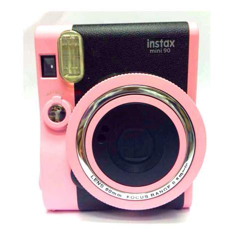 Dan Spesifikasi Kamera Fujifilm Instax Mini 8 by Fujifilm Instax Mini 90 Neo Classic Instant Polaroid