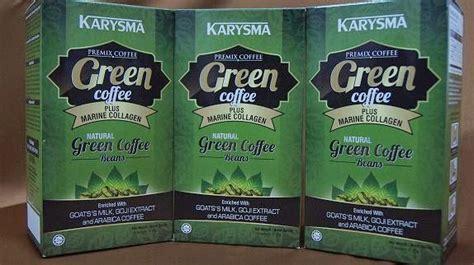 Green Coffee Di Malaysia mattop s green coffee pertama di malaysia