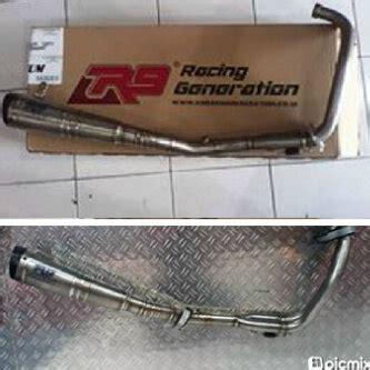 Header R9 Kawasaki 250 Fi Z250 knalpot sport r9 gp series limited galaksi motoshop