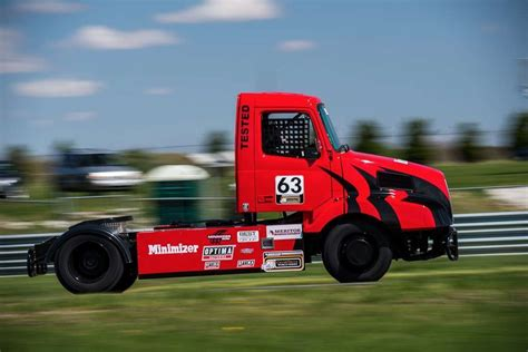 truck racing series big truck racing series way this weekend