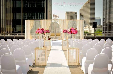 17 Best images about Rooftop Terrace Weddings on Pinterest