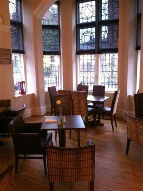 Rooms Brton by Langan S Tea Rooms Burton Upon Trent George St