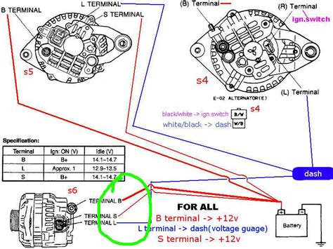 stereo wiring diagram for el falcon free wiring