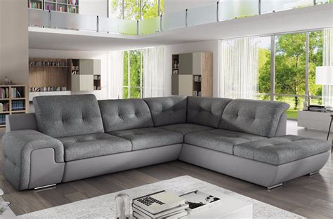 Bed Sofa by Norman B Corner Sofa Bed