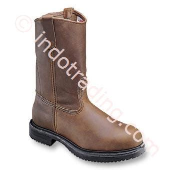 Sepatu Safety Wing 2231 safety shoes wing distributor supplier importer