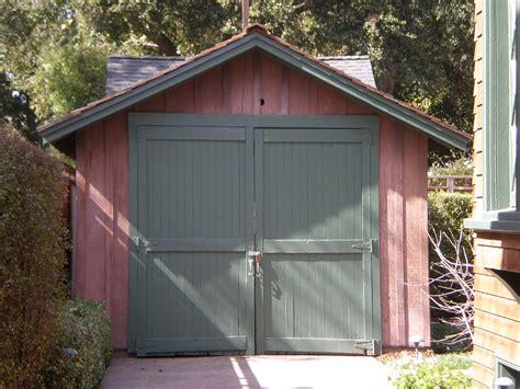 Palo Alto Garage by Hp Garage
