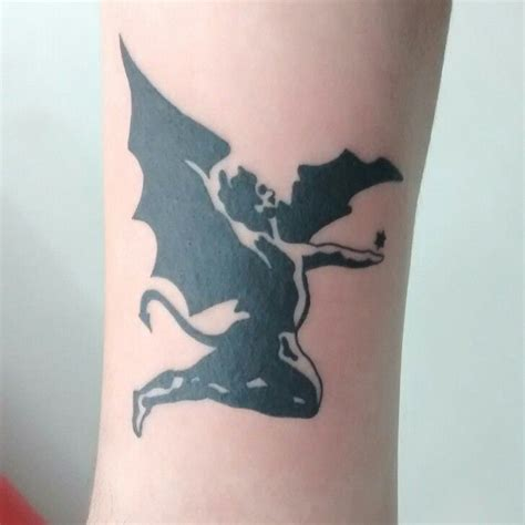black sabbath tattoo black sabbath fallen www imgkid the