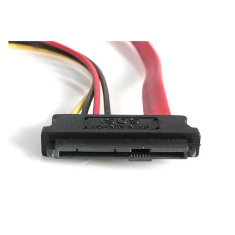 Converter Sas To Usb 18in sas 29 pin to sata cable sas cables startech
