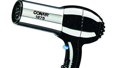 Conair Hair Dryer Wont Reset the 5 best dryers for curly hair oomphed