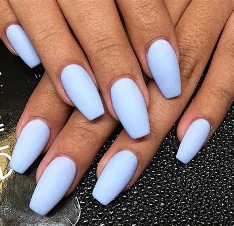 how to do matte gel nails blue matte gel nails miladies net