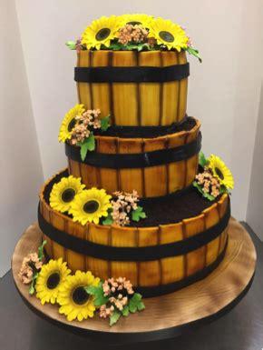 7 wedding cake styles for 2018 calandra s bakery