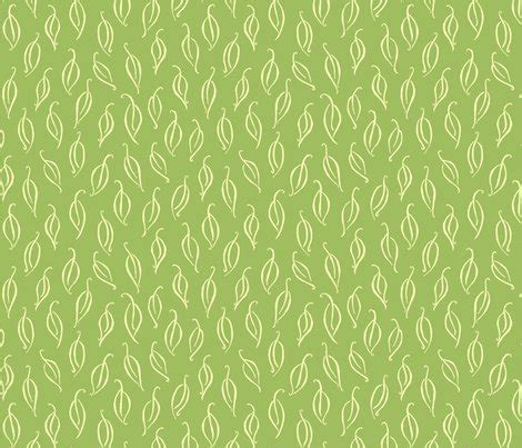 greens wallpaper shop sunderland green tea leaves fabric weavingmajor spoonflower