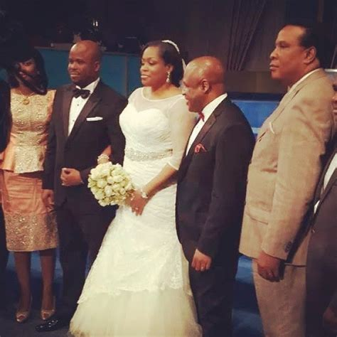 Wedding Song You Look So Beautiful by Sinach Weds Joseph All The White Wedding Pictures And