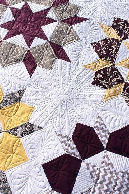 Swoon Quilt Images