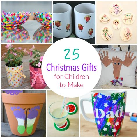 25 christmas gifts made by children emma owl