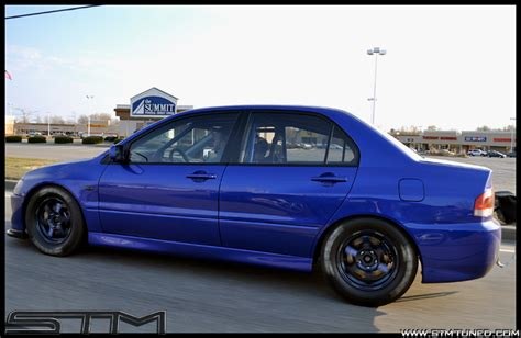 ricer lancer more pics of the stm quot ricer quot evo high res evolutionm