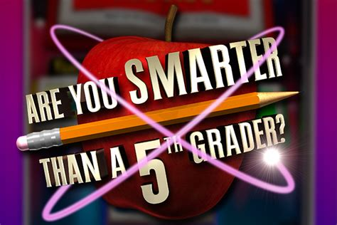 Are You Smarter Than A 5th Grader Template Are You Smarter Than A 5th Grader Template 28 Images Are You Smarter Than A 5th Grader Template