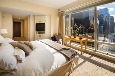 apartment central park west two bedroom apart new york picture perfect apartment in the trump international finds