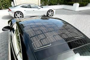 Tesla Solar Powered Car Tesla Model S Page 32 Fisker Buzz Forums