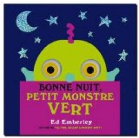 libro va ten grand monstre vert 10 critiques