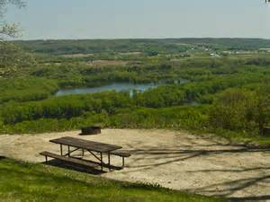wisconsin explorer driftless for a day hiking wyalusing