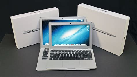 Mac Air 11 Inch apple macbook air 11 quot 13 quot 2013 unboxing and