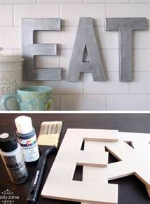 Diy Kitchen Decor Ideas by Diy Kitchen Decorating Ideas On A Budget