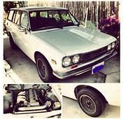Sweet Daily Wagon 1971 KA24DE 510 For $6000