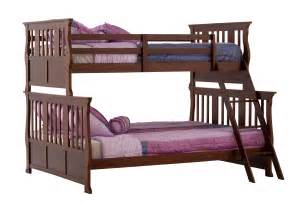 lovely Twin Mattress For Bunk Bed #1: 09740_439_carrara_twin_double_bunk_bed.jpg