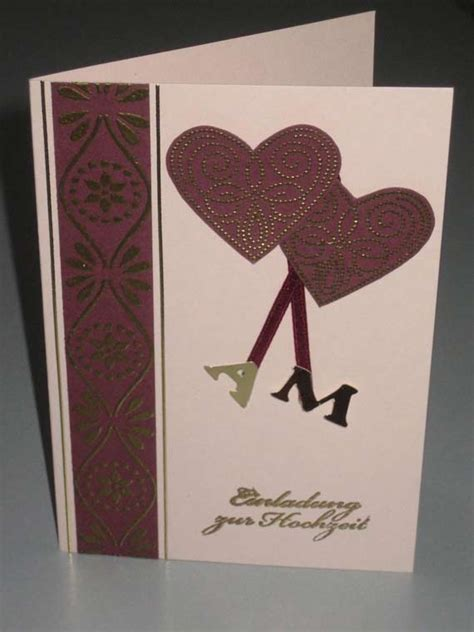 Wedding Invitation Card Handmade - goes wedding 187 a beautiful card handmade invitation for