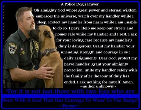 dogs prayer a s prayer k 9 heroes