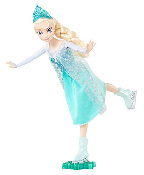 frozen dolls ebay new frozen skating elsa doll disney frozen ebay