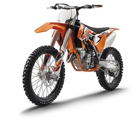 Ktm Motorrad 2015 by Ktm Sx 2015 Modellnews