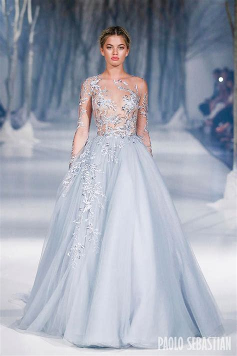 Paolo Sebastian A/W 2015 2016   Philippines Wedding Blog
