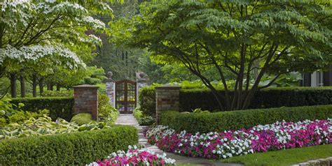 Country Cottage Plans English Garden Design Landscaping Network